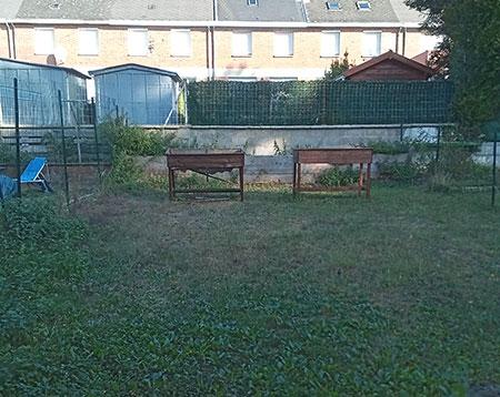Entretien de jardin à Cambrai